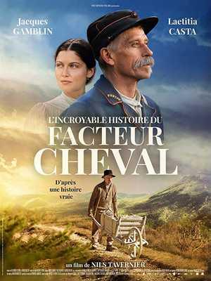 L'Incroyable Histoire du facteur Cheval - Biographical