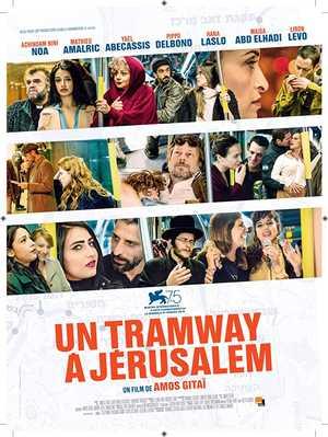 Un Tramway à Jérusalem - Drama