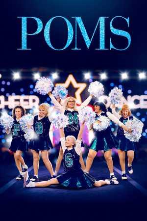 Poms - Comedy
