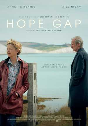 Hope Gap - Drama, Romantic