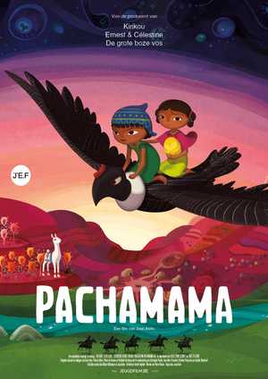 Pachamama - Animation (modern)