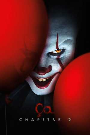 It : Chapter Two - Horror, Thriller
