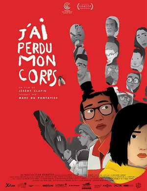 J'ai Perdu mon Corps - Animation (modern)