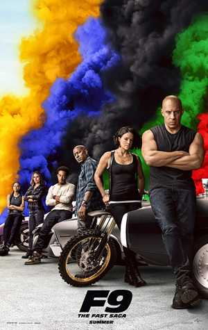 Fast & Furious 9 - Action