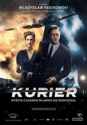 Kurier - Drama, Thriller