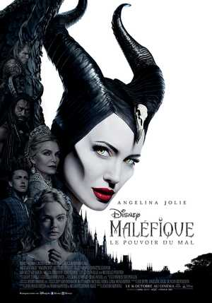 Maleficent: Mistress of Evil - Family, Adventure