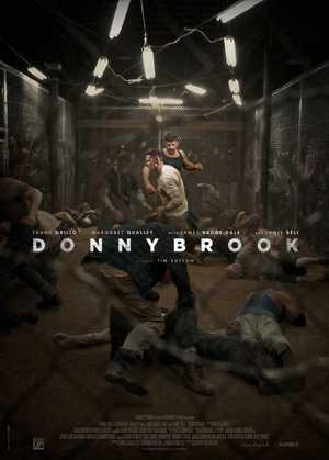Donnybrook - Drama