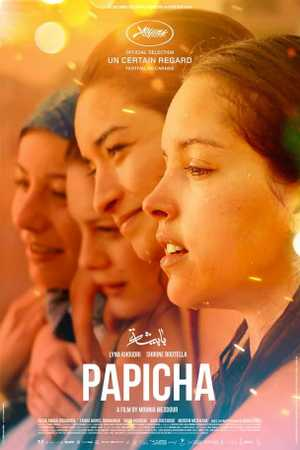 Papicha - Drama