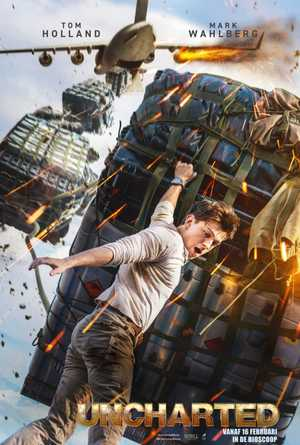 Uncharted - Action, Adventure