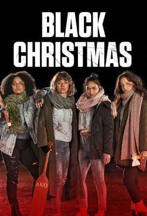 Black Christmas - Horror, Thriller