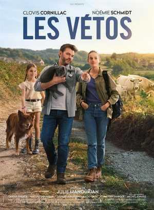 Les Vetos - Comedy
