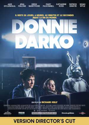 Donnie Darko Director's Cut - Melodrama