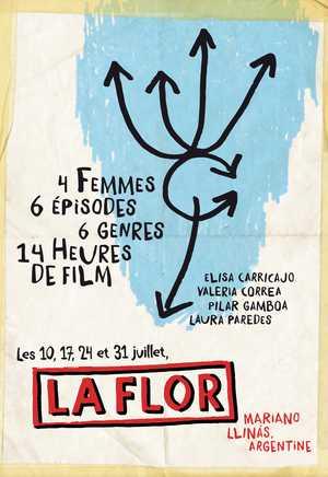 La Flor - Partie 3 - Musical drama, Romantic