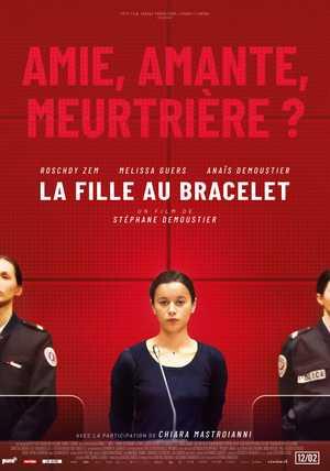La Fille au Bracelet - Crime, Drama