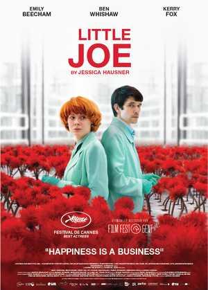 Little Joe - Drama, Science Fiction