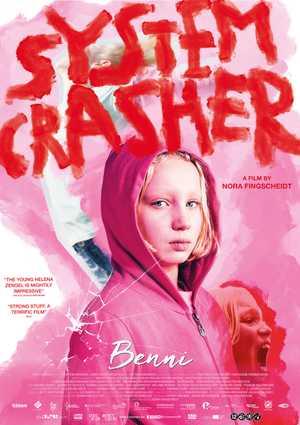 System Crashers - Drama