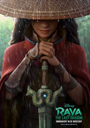 Raya and the Last Dragon - Comedy, Adventure, Animation (modern)