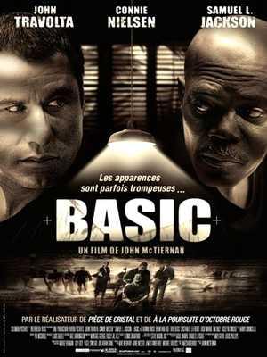 Basic - Action, Thriller