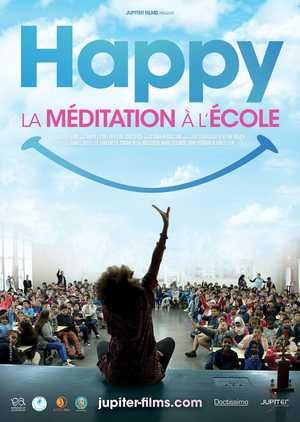 Happy, la méditation à l'école - Documentary
