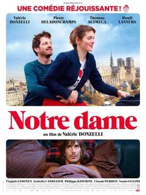 Notre Dame - Comedy