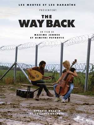 The Way Back - Documentary
