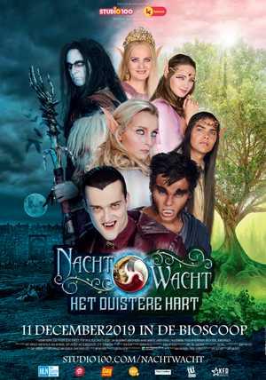 Nachtwacht : Het duistere Hart - Family