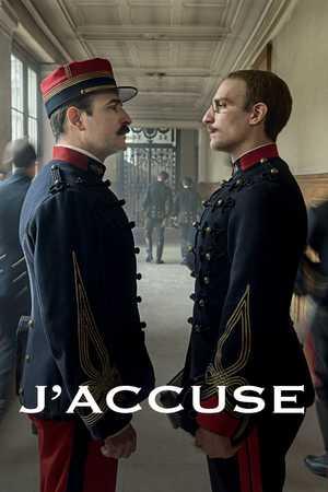 J'accuse - Drama