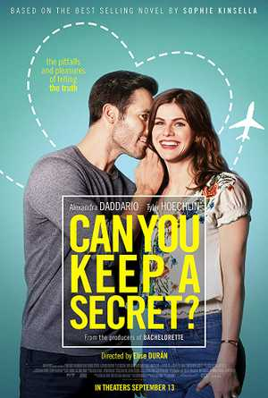 Can You Keep a Secret? - Romantic comedy