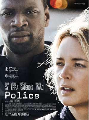 Police - Thriller