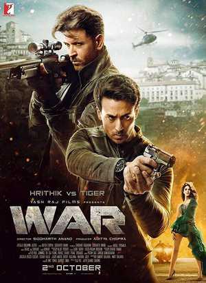 War - Action, Thriller