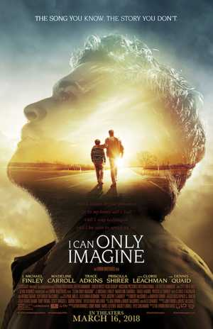 I Can Only Imagine - Family, Biographical, Drama