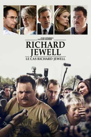 Richard Jewell - Drama