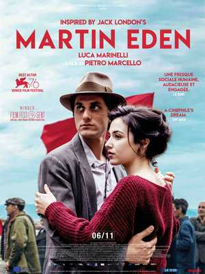 Martin Eden - Drama