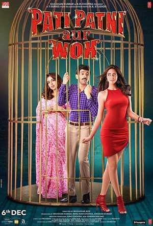Pati Patni Aur Woh - Romantic comedy
