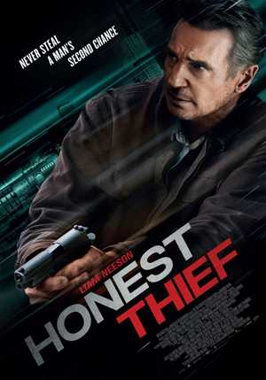 Honest Thief - Action, Crime