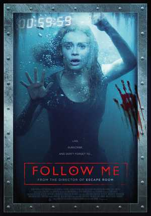 Follow Me - Horror, Thriller