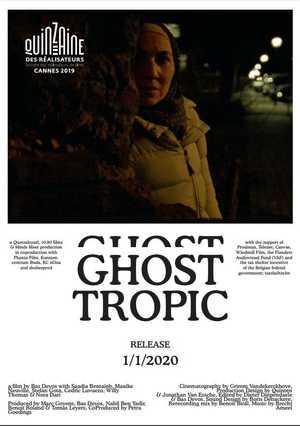 Ghost Tropic - Drama