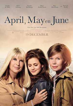April, May en June - Drama