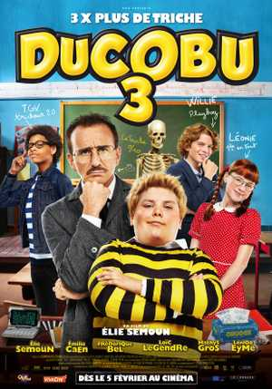 Ducobu 3 - Comedy