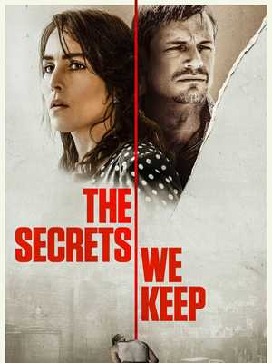 The Secrets we Keep - Crime, Drama