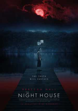 The Night House - Horror, Thriller