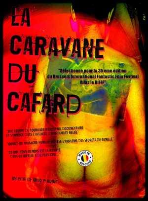 La Caravane du Cafard