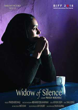 Widow of Silence - Drama