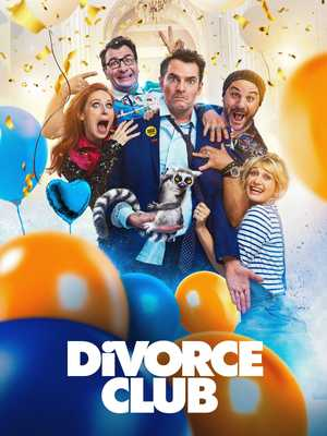 Divorce Club - Comedy