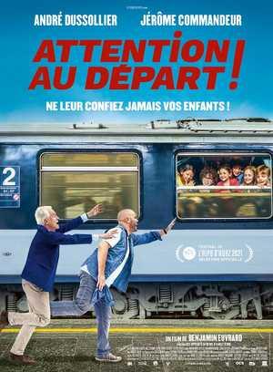 Attention Au Départ ! - Comedy