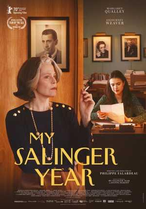 My Salinger Year - Drama