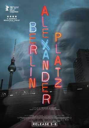 Berlin Alexanderplatz - Drama