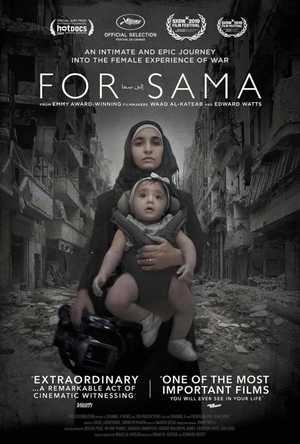 For Sama - Documentary