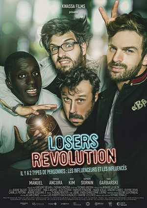 Losers Revolution - Comedy