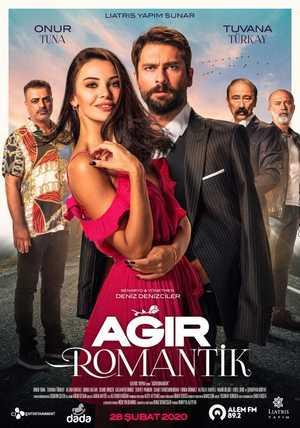 Agir Romantik - Comedy, Melodrama, Romantic